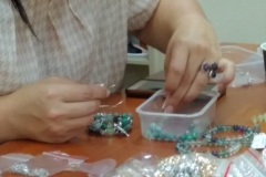 создание браслета своими руками