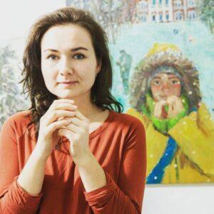Валерия Воеводенко