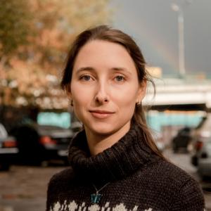 Анна Зарудняк