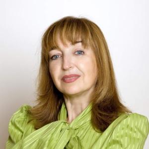 Ольга Лебедева, художник